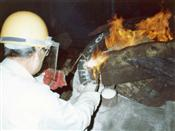 鋳鉄・鋳物の溶接修理・補修工事
